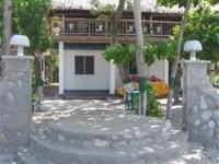 Coco Pando Resort Hotel