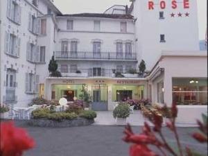 Hotel Sainte Rose