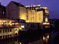 Hotel La Solitude