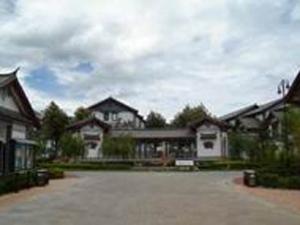 Lijiang Dianxi Mingzhu Hotel