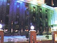 Lhasa Century Hotel