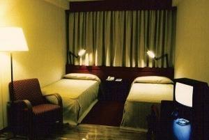Hotel Anaco