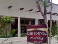 Hotel Beneficial Las Palmas