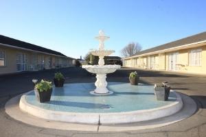 Asure Fountain Resort Motel