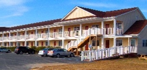 Shore Stay Suites