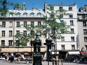 Minotel De Geneve