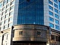 Business Center Hotel
