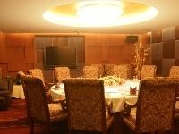 Paddon Business Hotel