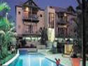 Sunmoon Resort