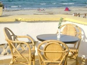 Apartamentos Dos Playas