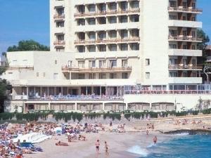 Son Moll Grand Hotel