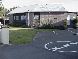 Asure Kapiti Court Motel