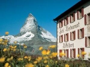 Hotel Riffelberg
