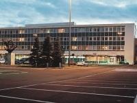 Icelandair Hotel Loftleidir