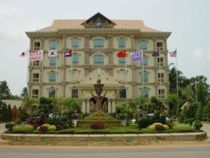 Majestic Angkor Hotel