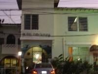 Hotel Villa Serena Flor Blanca
