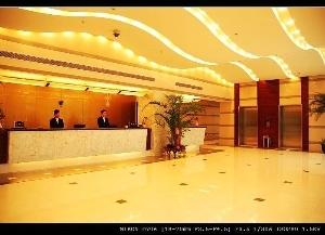 Nature Inn Business Hotel