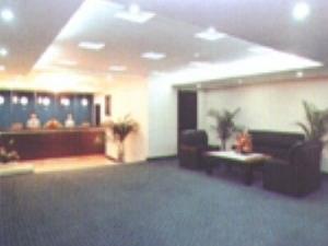 Fu Kang Inn Hotel