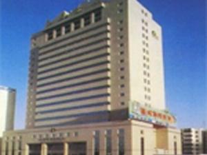 Qin Feng Hotel