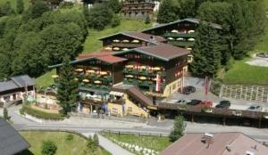 Clubhotel Sonnalp
