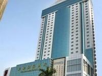 The Bonanza Grand Hotel