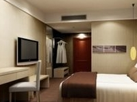 Gorgeous Fad Hotel