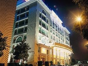 Hanyong Business Hotel