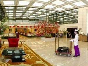 Langshan Hotel