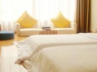 Shanshui Business Hotel Huafa