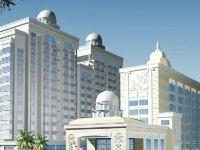Oriental Wishes Hotel
