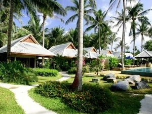 Koh Samui Resort