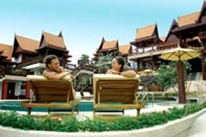 Drop In Club Resort Spa