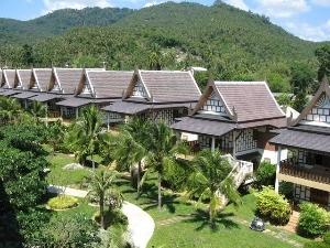 Thai Ayodhya Villas Spa