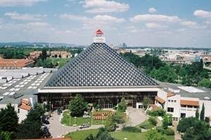 Eventhotel Pyramide Austria