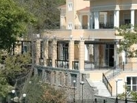 Thermae Platystomou Resort S