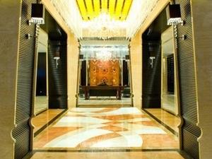 Jinding Hotel Luxury