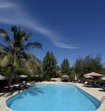 Mermoz Hotel