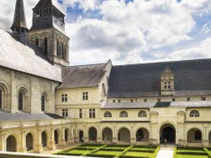 Hotel Abbaye Royale De Fontevr