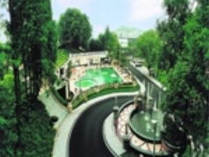 Guo Bin Garden Hotel