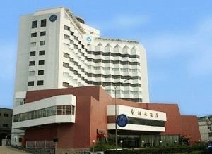 Pinghu Hotel