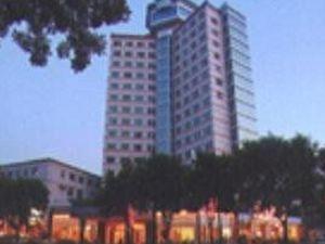 The Center Grand Hotel