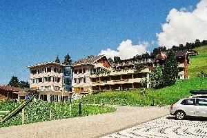 Ferien Und Familienhotel Alpi