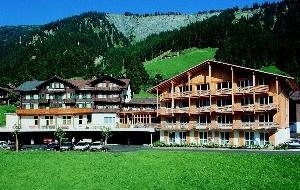 Hotel Hari Im Schlegeli
