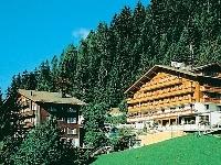Minotel Waldhaus Huldi