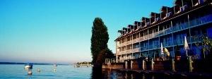 Seehotel Kronenhof