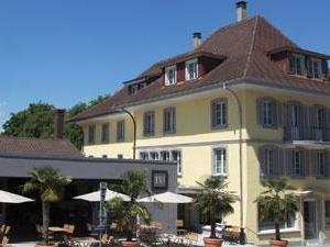 Hotel Murten