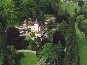 Silence Hotel Schloss Ragaz