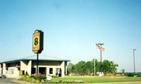 Super 8 Tupelo Airport