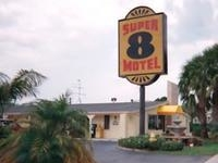 Super 8 Lantana West Palm Beac