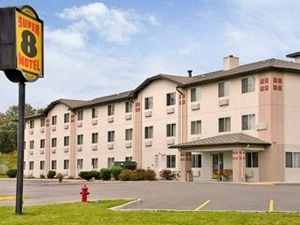 Super 8 Johnstown Pa